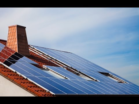 Solar power is transforming some German homes | Sustainable Energy