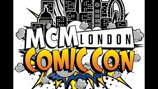 MCM London Comic Con 2015 - Report (CZ)