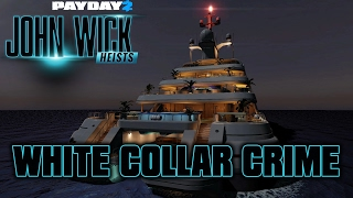 PAYDAY 2: WHITE COLLAR CRIME