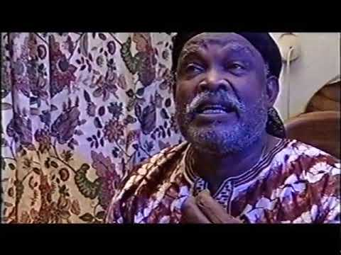 12TH  APOSTLE 2 - NOLLYWOOD LATEST BLOCKBUSTER