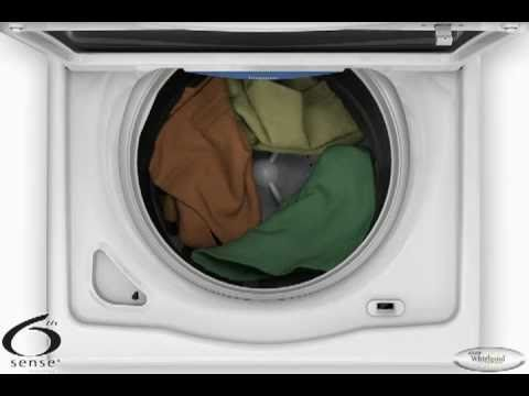 How To Load a Top-Load Washer