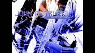 Curve - John Petrucci (Suspended Animation)