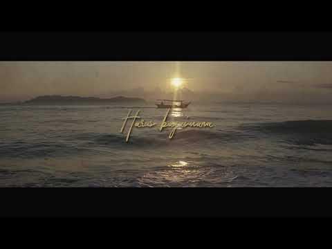 Adeep Nahar - Kalimah Cinta Teragung Official Lyric Video