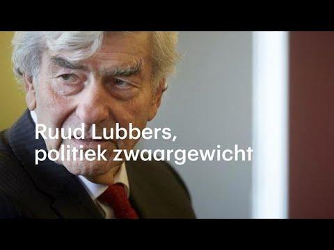 Ruud Lubbers: minister, premier, VN-commissaris, informateur en CDA-coryfee - RTL NIEUWS