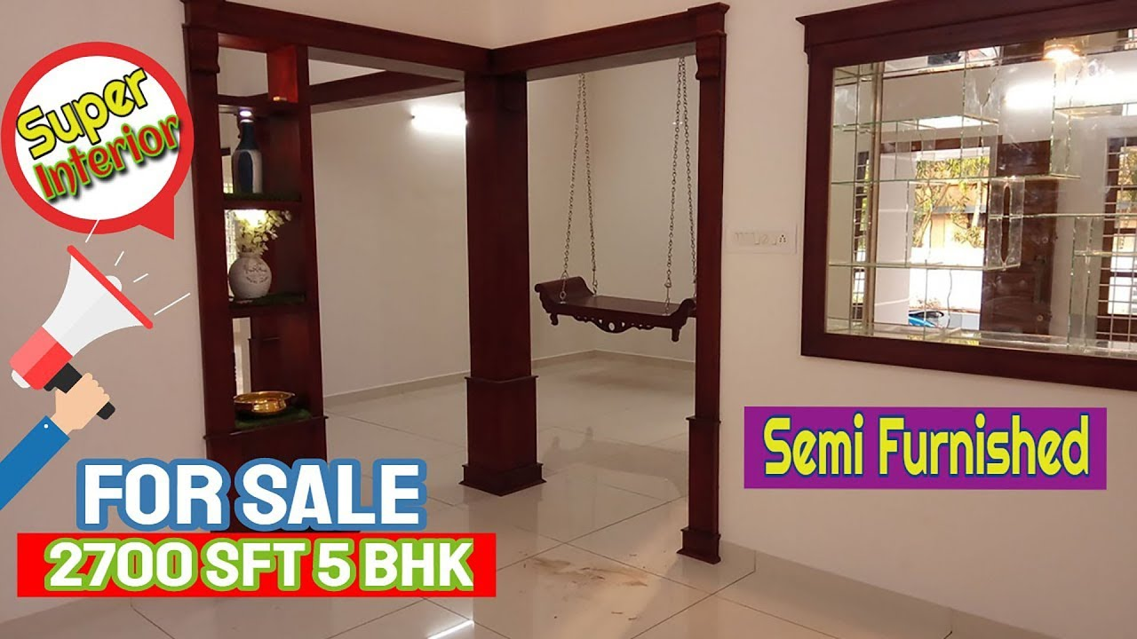 Modern Style House For Sale 10 Cent 2700 Sqft 5 Bedrooms Modern House In 2019 Home For Sale