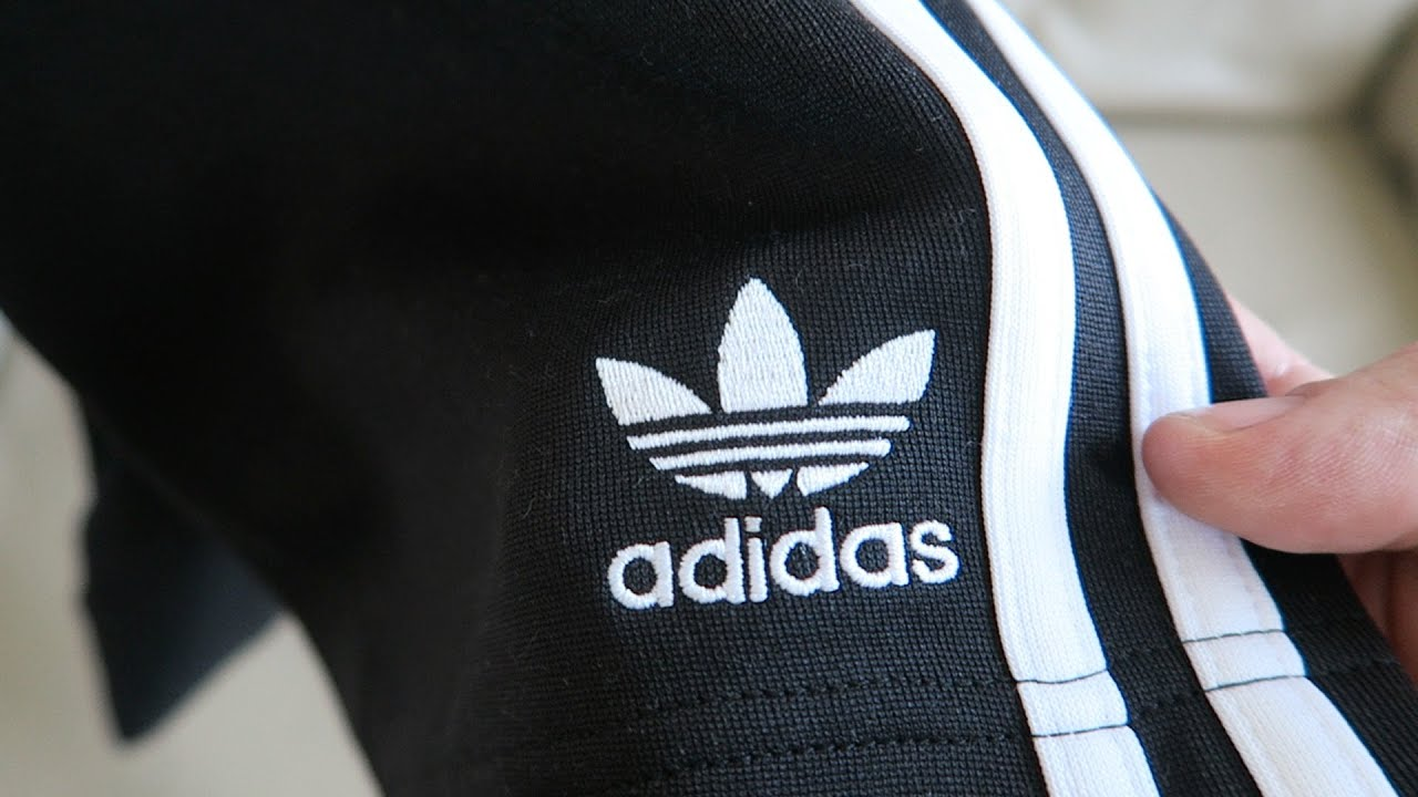 detailed pictures 0be04 8c72b Adidas Originals Superstar Shorts AA1396 Unboxing