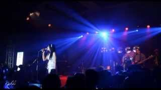 MOCCA - Lucky Man (live in MEDAN)