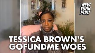 'Gorilla Glue girl' Tessica Brown's GoFundMe under investigation   New York Post