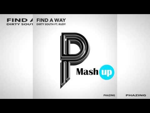 [Zippy FD] Dirty South Ft. Rudy - Find A Way (Original Mix)