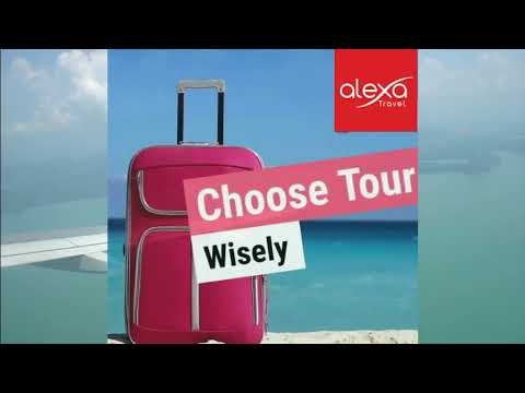 Alexa Travel A UK Based Travel Agency ✈️Tour Operators 🏖️