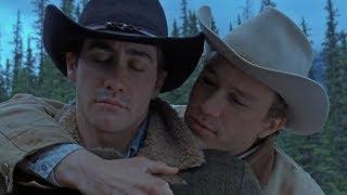 Лучшие драмы. Горбатая гора, Американская история Х,  Человек дождя,  Запах женщины