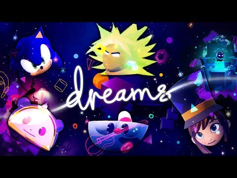 WHERE DREAMS BECOME MEMES - Live Plays - Dreams PS4
