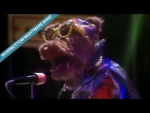 Riverbottom Nightmare Band - Emmet Otter's Jug-Band Christmas