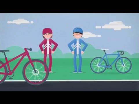 DGI Trænerguiden cykling