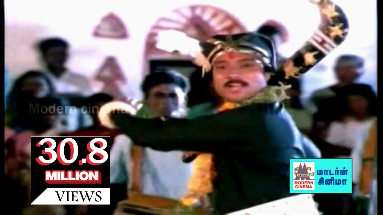 Karthik muthuraman and kanaka tamil comedy drama movie periya.