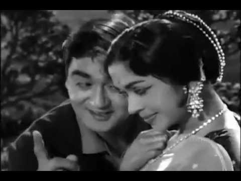 Agar teri jalwa numayi na hoti..Rafi_Suman Kalyanpur_Hasrat Jaipuri_ S J ..a tribute