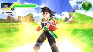 Epico Mod | dragon ball z tenkaichi tag team