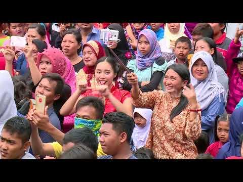 PESTA RAKYAT DALAM PERAYAAN IMLEK DI SEMARANG | SPOTLITE (24/02/18)