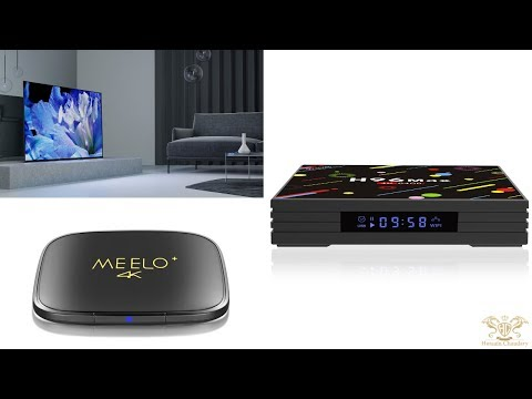Best Cheapest Powerful 4K ANDROID TV BOXES | Smart Box, Features, Details | You Should BUY It.