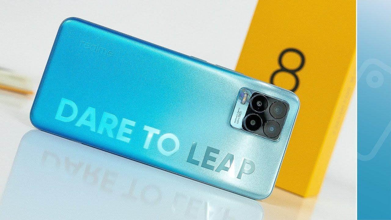 Bỏ Flagship Để Mua Chiếc Smartphone 8 Triệu Này!