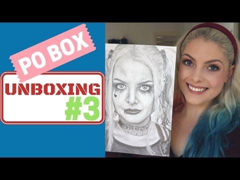PO BOX Unboxing #3!