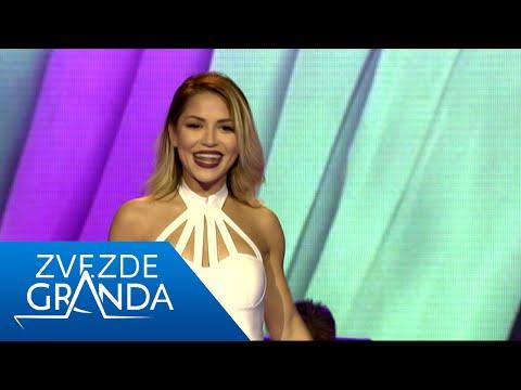 Aleksandra Mladenovic - Moj si nek si najgori - ZG Specijal 01 - (TV Prva 25.09.2016.)