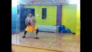 Lungi Dance | Mr. Versatile | Bollywood Tollywood Dance