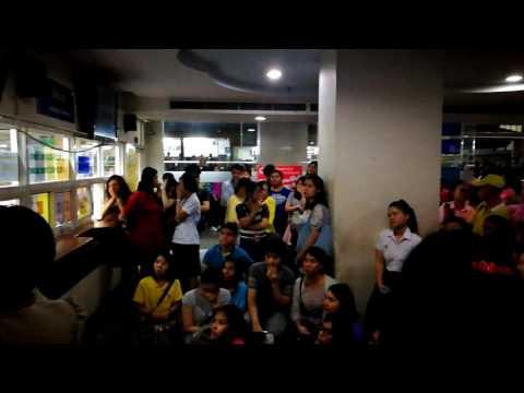 13 ตุลาคม พุทธศักราช 2559 วินาทีที่หัวใจคนไทยแตกสลาย ณ โรงพยาบาลศิริราช