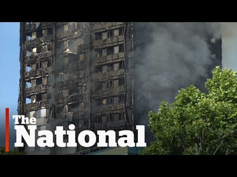 Could London's tower fire happen in Canada?