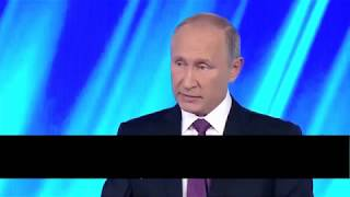 Zasca de Putin a la EU por Cataluña.