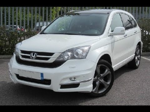 honda  cr    dtec auto  reviewroad testtest drive youtube