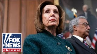 'The  Five': Dems double down on impeachment disaster
