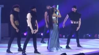 """""""Problem and Into You"""" Ariana Grande@Wells Fargo Center Philadelphia 3/1/17"""