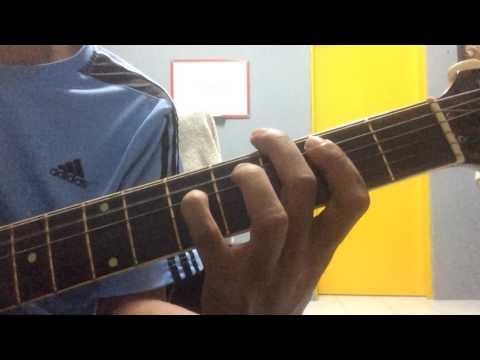 Xpose Band - Sandiwara (Guitar Chord)