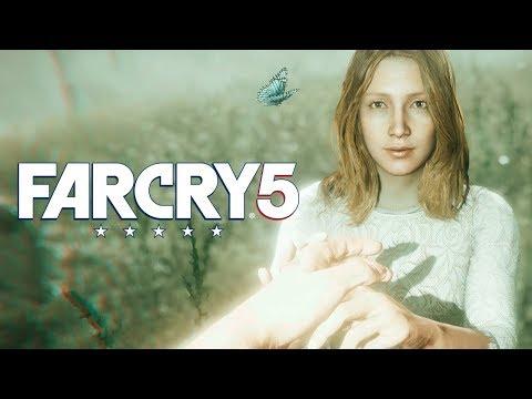 """Willkommen im Bliss."" | Far Cry 5 [#13]"