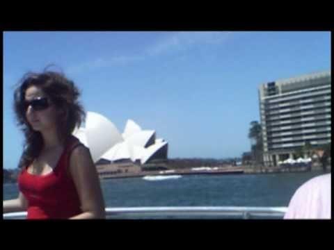 Felix Australia - Whale Watching In Botany Bay Sydney - A South Sea Dream # 01