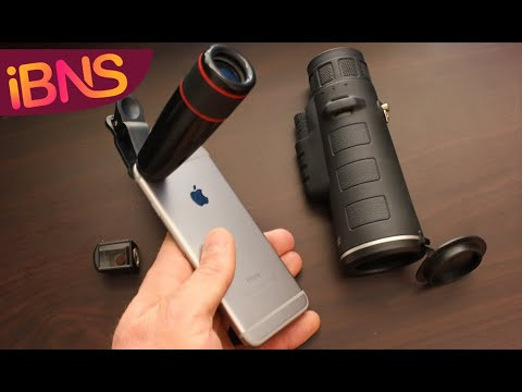 smartphone-telescope-and-periscope-optics-review,-unboxing-and-giveaway!