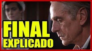 WATCHMEN HBO SERIE FINAL EXPLICADO EPISODIO 1 con Análisis Sabrosón