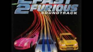 Ludacris - Act a fool (from 2 Fast 2 Furious Soundtrack)