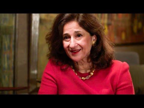 The Agenda: Minouche Shafik discusses education and inequality | The Economist