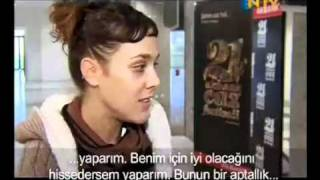 Baixar Zaz - en Ntv Istanbul