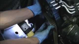VideoTutorial HD | Procedimiento de Cambio de Kit Distribucion Seat Altea 1.9TDI