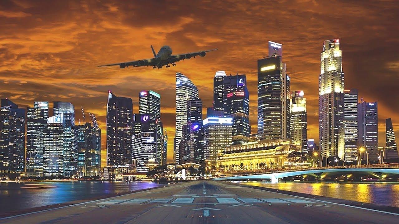 СИНГАПУР Летим в город будущего! Отель HOTEL BOSS. Цены в Сингапуре Отдых в ЮВА влог
