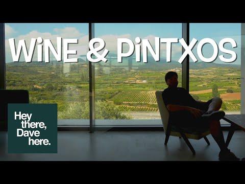 SPAIN - La Rioja Wine & Pintxos - Day 8