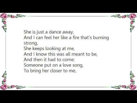 Chris de Burgh - Diamond in the Dark Lyrics
