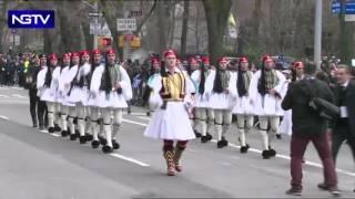 Greek Independence Day Parade New York 2017 - Η Παρέλαση της Ελληνικής Ανεξαρτησίας στη Νέα Υόρκη