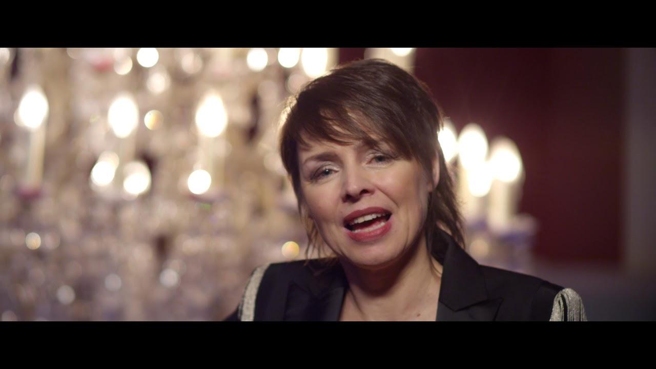 VIDEOCLIP: Liselotte Van Dooren - Most of the Time