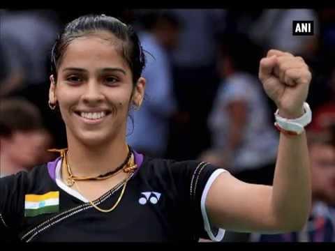 Saina Nehwal becomes world No. 1 woman badminton player
