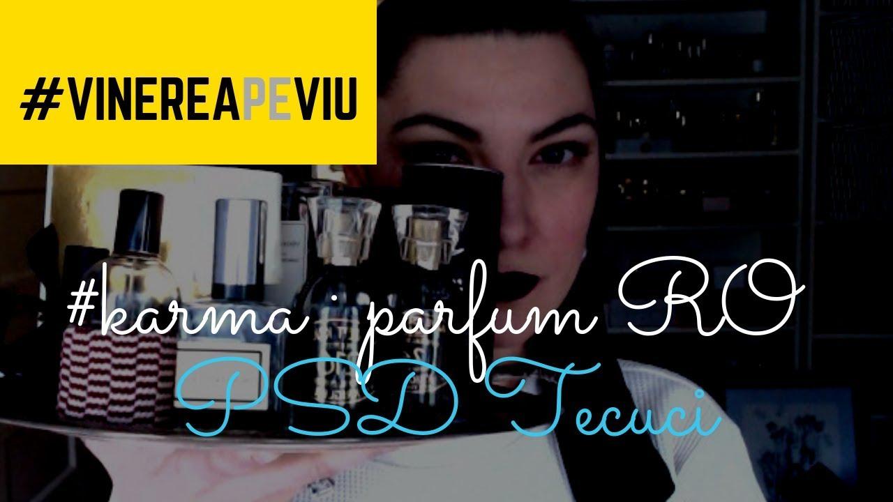Vinereapeviu Cu Capturazilei Invitatie De La Psd Si Un Parfum