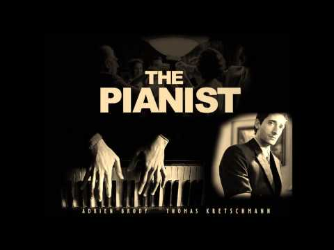 [OST] The Pianist - Grande Polonaise Brillante In E-flat Major, Op. 22